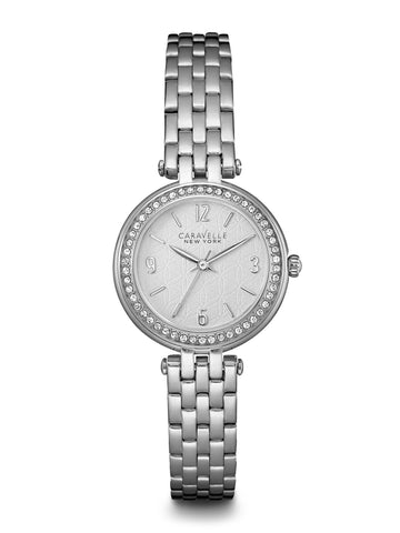Caravelle New York Women's 43L185 Watch
