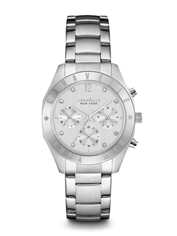 Caravelle New York Women's 43L190 Watch