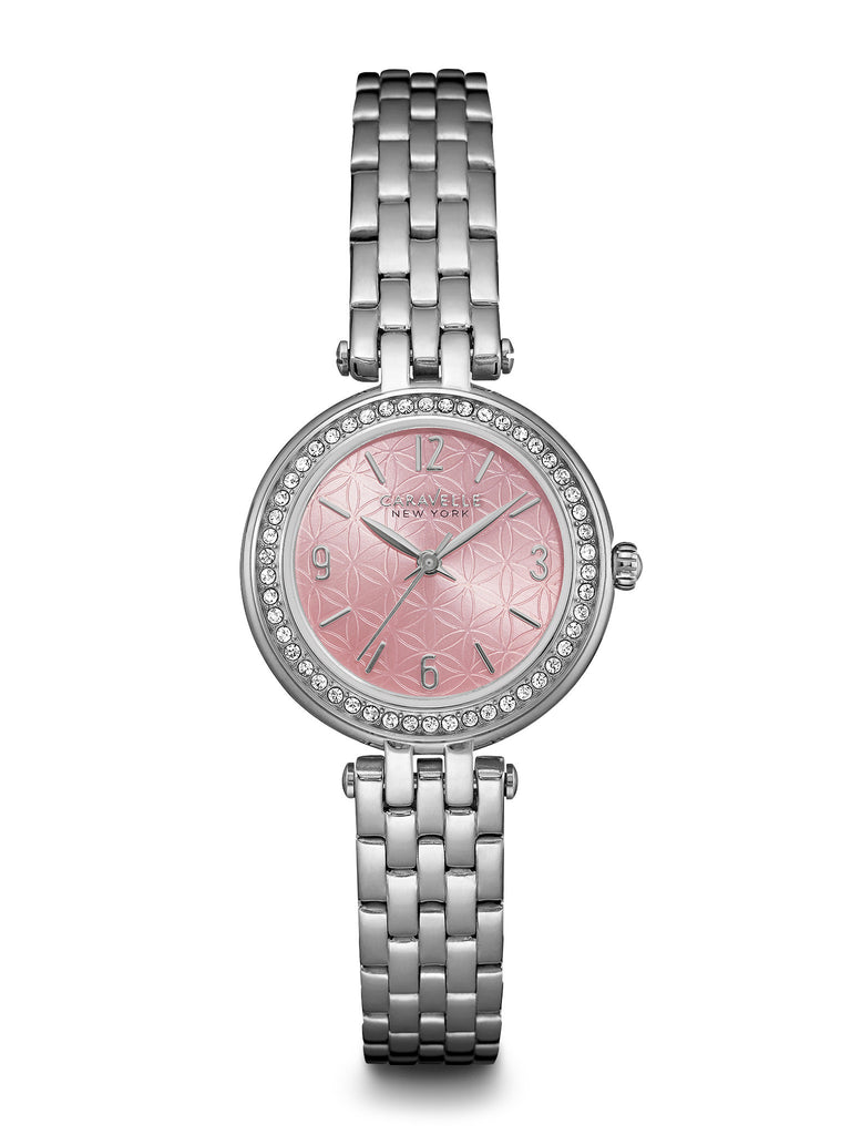 Caravelle New York Women's 43L193 Watch