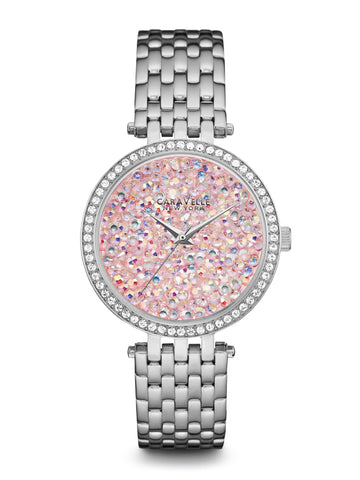 Caravelle New York Women's 43L194 Watch