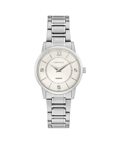 Caravelle 43P111 Women's  Watch