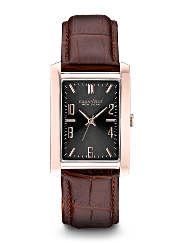 Caravelle New York Men's 44A104 Watch