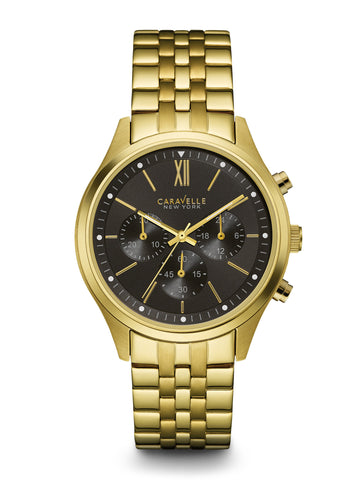 Caravelle New York Men's 44A108 Watch