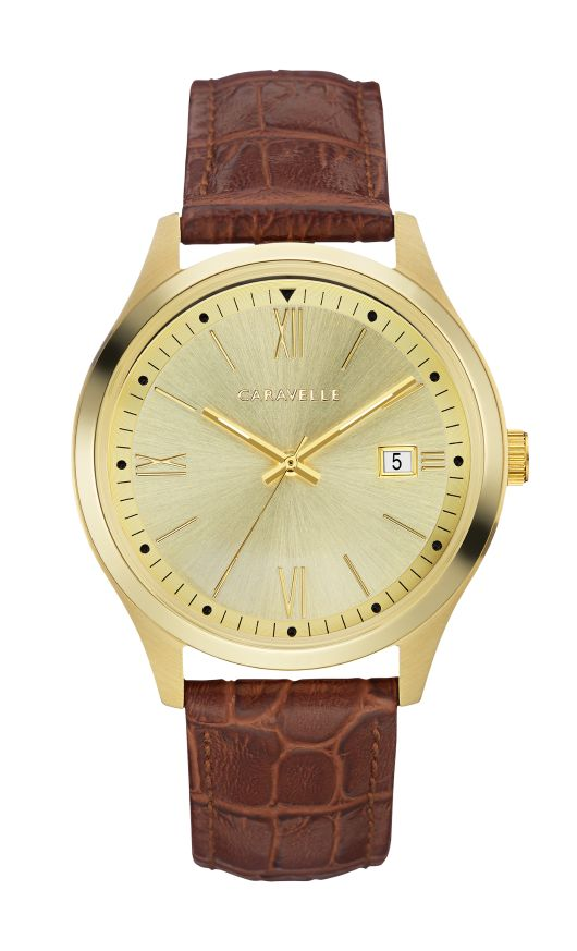 44B119 Men's Watch