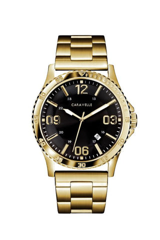 44B120 Men's Watch