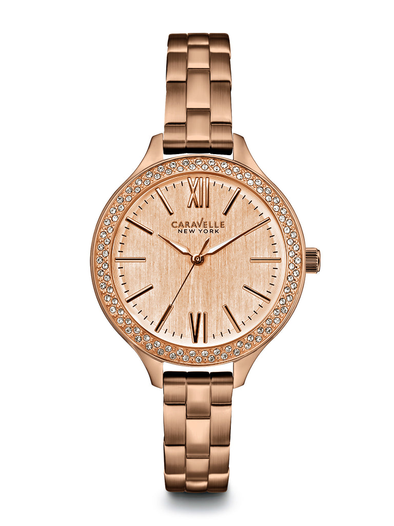 Caravelle New York Women's 44L125 Watch