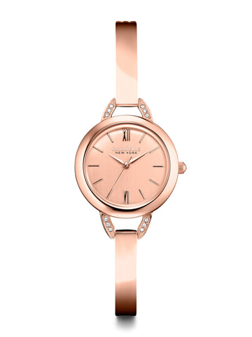 Caravelle New York Women's 44L133 Watch