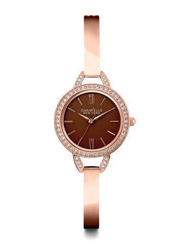 Caravelle New York Women's 44L134 Watch