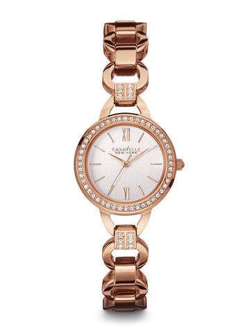 Caravelle New York Women's 44L163 Watch