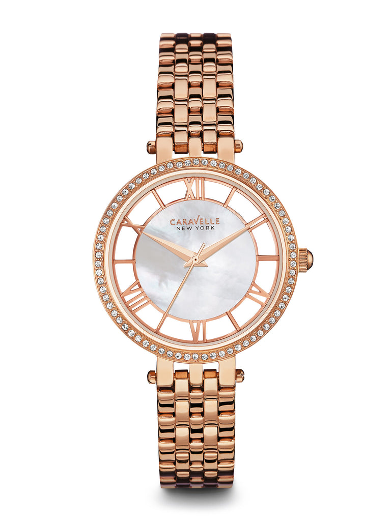 Caravelle New York Women's 44L171 Watch