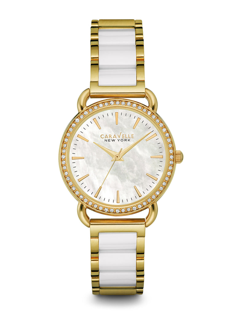 Caravelle New York Women's 44L172 Watch
