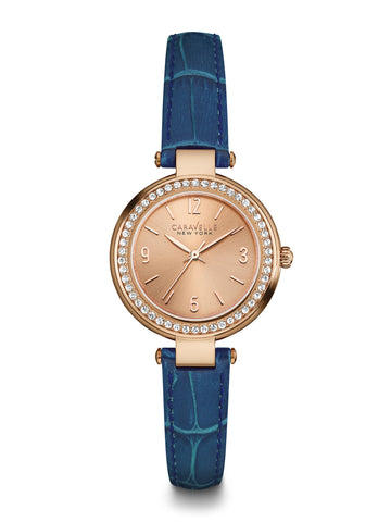 Caravelle New York Women's 44L178 Watch