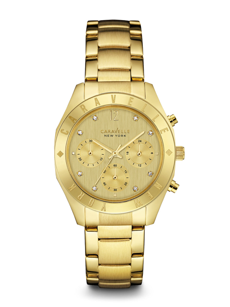 Caravelle New York Women's 44L213 Watch
