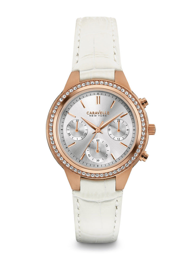 Caravelle New York Women's 44L214 Watch