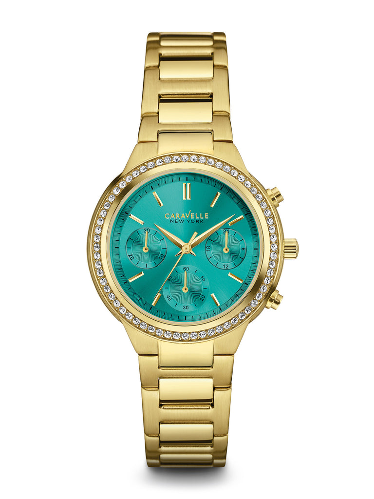 Caravelle New York Women's 44L215 Watch