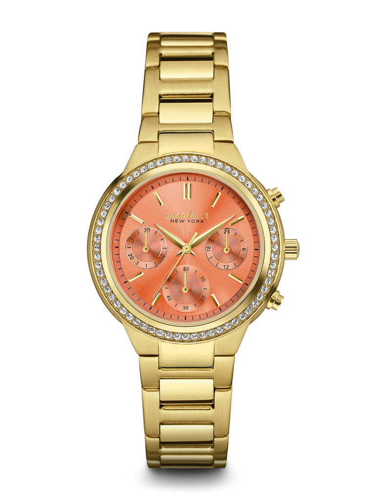 Caravelle New York Women's 44L218 Watch