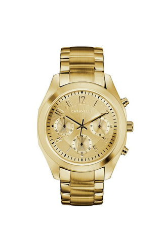 44L238 Women's Chronograph Watch