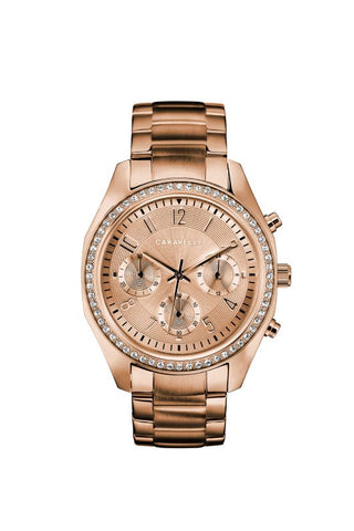 44L240 Women's Chronograph Watch