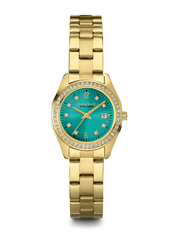 Caravelle New York Women's 44M109 Watch
