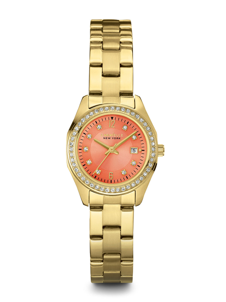 Caravelle New York Women's 44M110 Watch