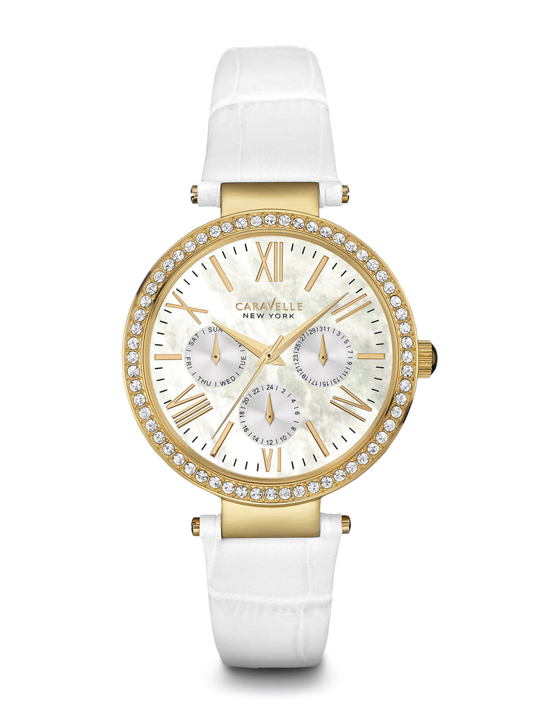 Caravelle New York Women's 44N104 Watch