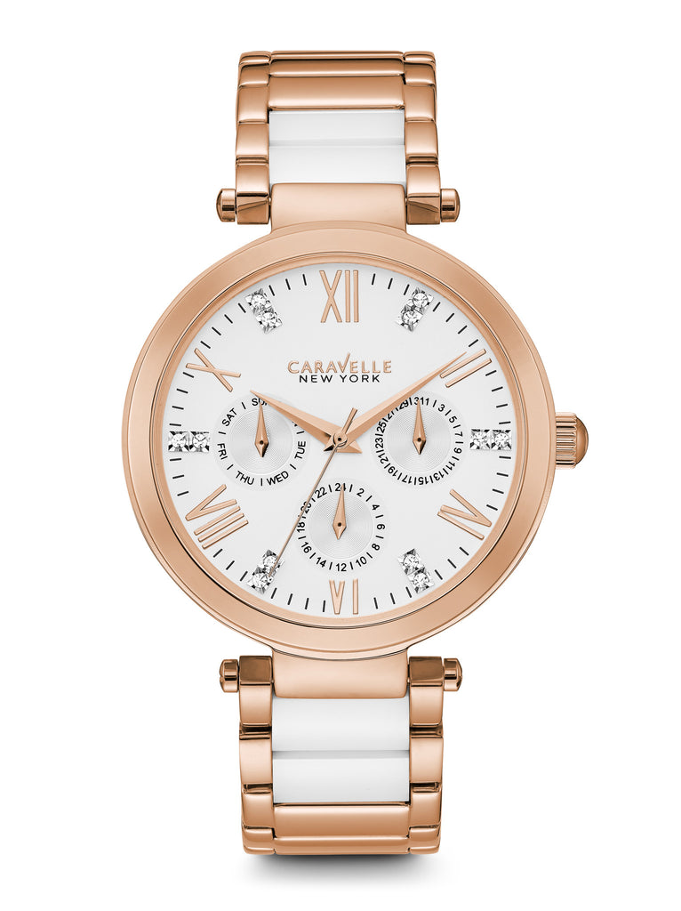 44N108 Women's Watch