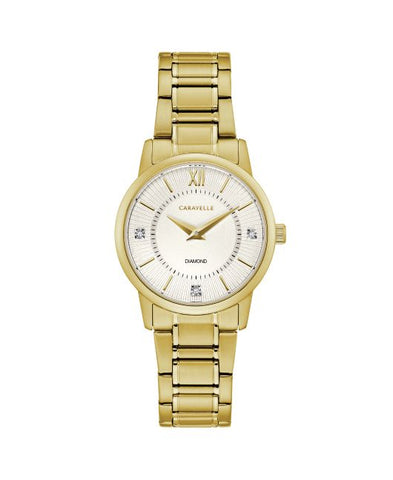 Caravelle 44P102 Women's  Watch