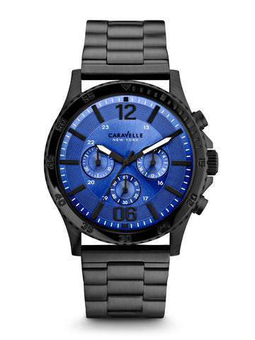 Caravelle New York Men's 45A106 ChronographWatch