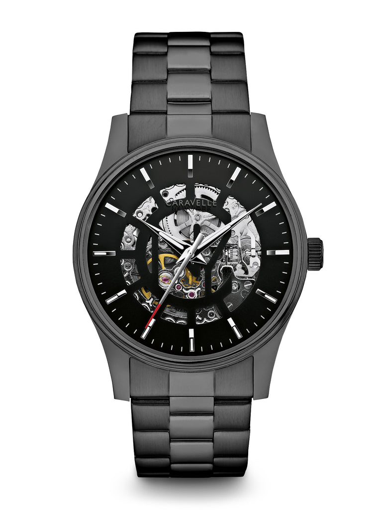 Caravelle New York Men's 45A121 AutomaticWatch