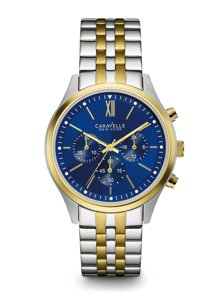 Caravelle New York Men's 45A131 Watch