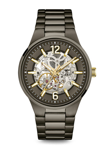 45A137 Men's Automatic Watch