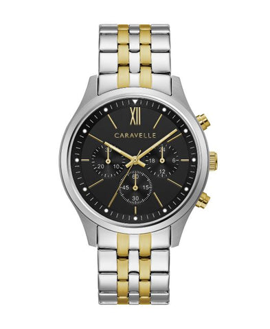 45A143 Men's Chronograph Watch