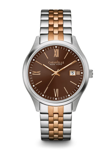 Caravelle New York Men's 45B139 Watch