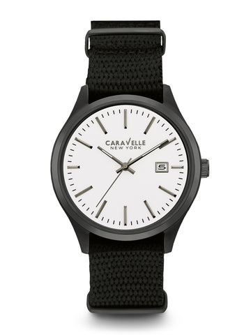 Caravelle New York Men's 45B142 Watch