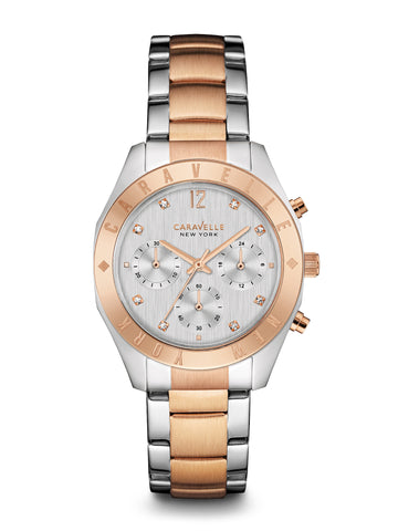 Caravelle New York Women's 45L156 Watch