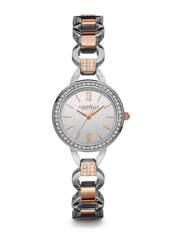 Caravelle New York Women's 45L157 Watch