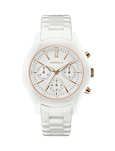 45L174 Women's Chronograph Watch