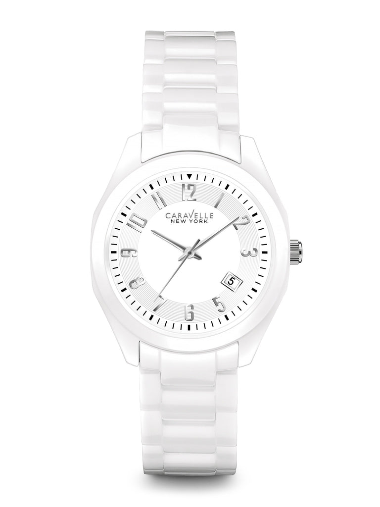 Caravelle New York Women's 45M107 Watch