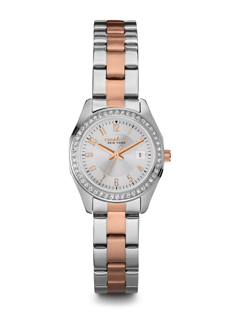 Caravelle New York Women's 45M108 Watch