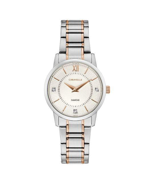 Caravelle 45P110 Men's Watch