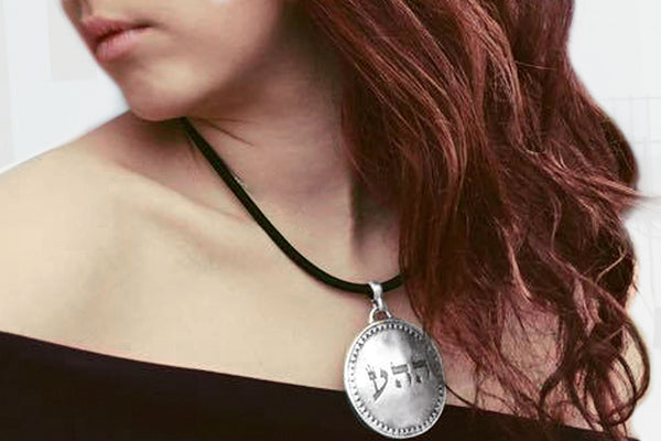 Unconditional Love  Necklace
