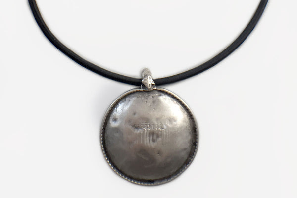 Silence Of The Moon Necklace
