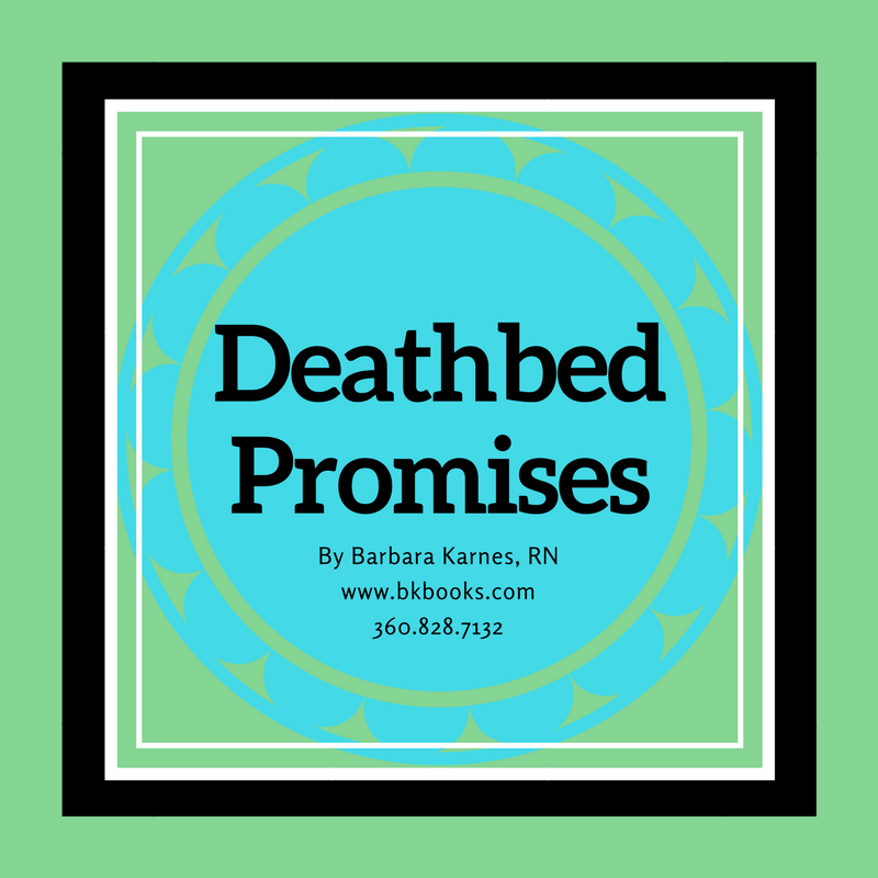 Deathbed Promises