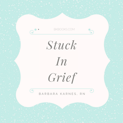 Stuck in Grief