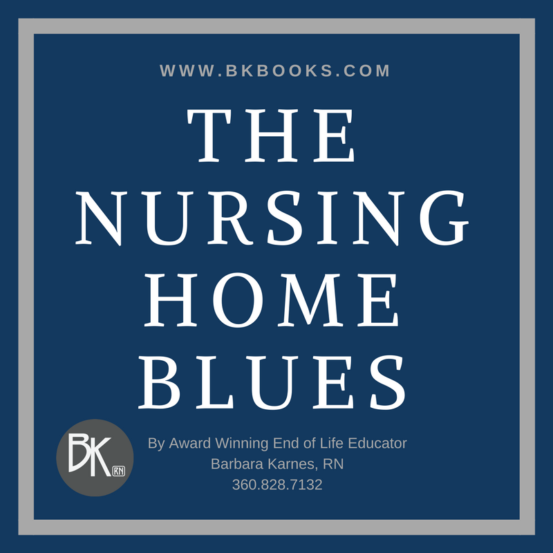 The Nursing Home Blues