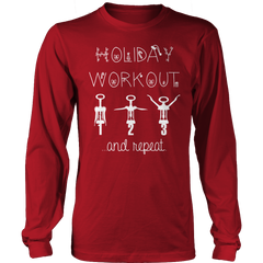 Limited Edition - Holiday Workout