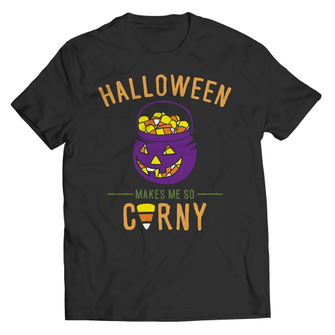 Limited Edition - Halloween Makes Me So Corny ( version 1)