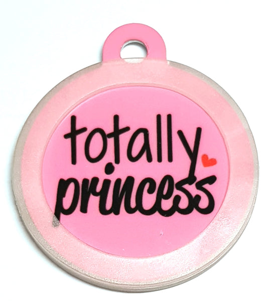 Totally Princess - The Snoring Dog Gourmet Dog Treats and Dog Cakes