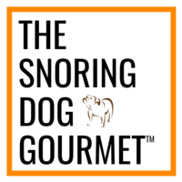 The Snoring Dog Gourmet Dog Bakery and Dog Cakes