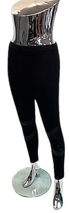 A21403H - Legging -Black - Heavy